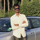 Santhosh A.